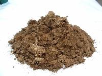 Fibrous Blond Peat